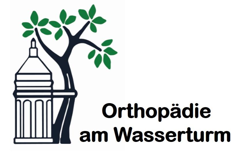 Orthopädie am Wasserturm Logo